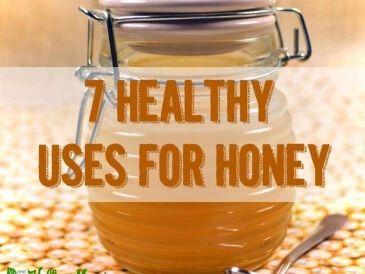 7 Healthy Uses for Honey 365x274 7 Healthy Uses for Honey