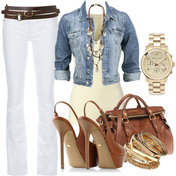 """""""Untitled #42"""" by how2getthelook on Polyvore"""