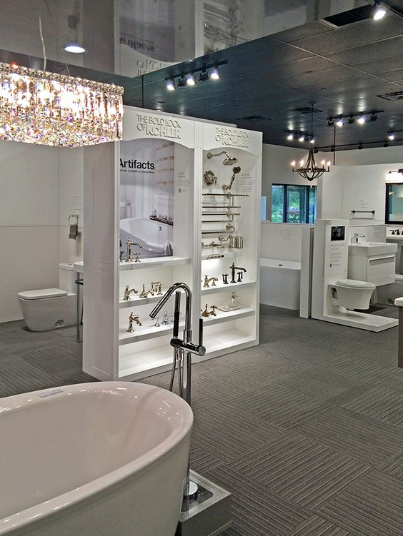 Bathroom Fixtures King Of Prussia Pa ferguson showroom king of prussia, pa | ferguson | pinterest