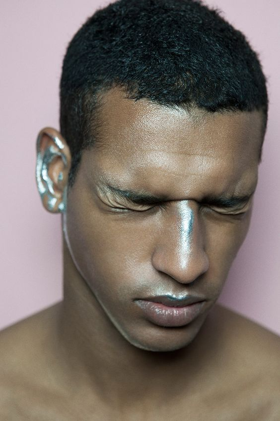 black-boys:Tidiou M'Baye by Katrin Backes | Fucking Young! OnlineCreative Directed by Darryl Rodrigues