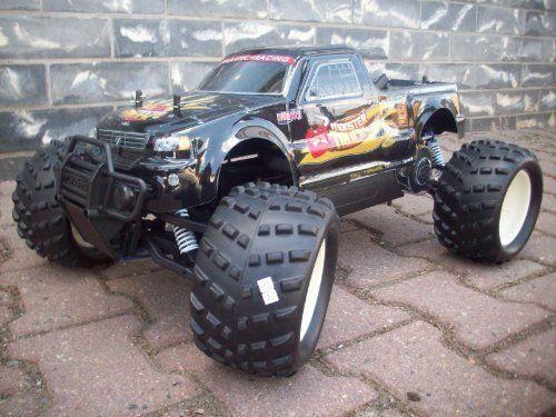 Sale Preis: RC 2WD Monstertruck Big Foot 1:5 28ccm 2,4 GHz RTR - 80 km/h. Gutscheine & Coole Geschenke für Frauen, Männer und Freunde. Kaufen bei http://coolegeschenkideen.de/rc-2wd-monstertruck-big-foot-15-28ccm-24-ghz-rtr-80-kmh