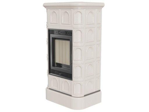 Piec Kaflowy Kominek Kaflowy Kominek Szamotowy 7001607476 Oficjalne Archiwum Allegro Fireplace Home Decor Decor
