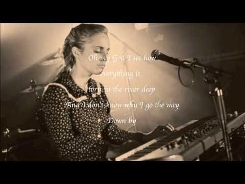 Agnes Obel-Riverside (with lyrics and pics in HD)