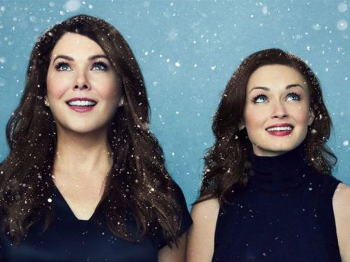 "Could there be more ""Gilmore Girls"" episodes than we initially thought?!"