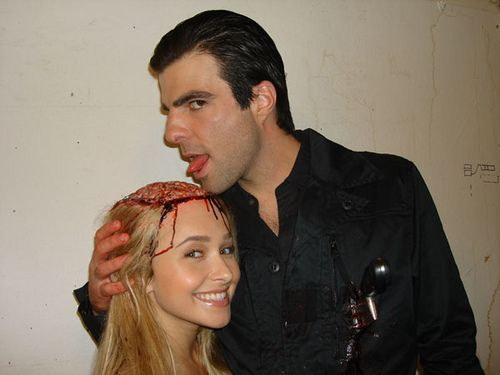 claire and sylar relationship quiz