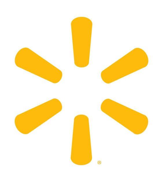 walmart logo icon � inspiration logo design