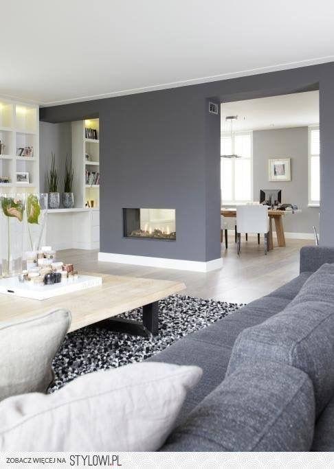 Pin by sabrina on fireplace Pinterest Annie and Salons - wanddeko für küche