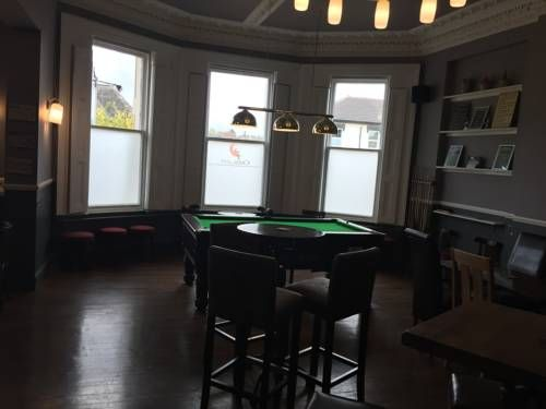 The Crescent Budget Hotel Stoke on Trent The Crescent Budget Hotel is set in Stoke on Trent, 2.8 km from Britannia Stadium. Guests can enjoy the on-site bar. Free WiFi is offered throughout the property and free private parking is available on site.