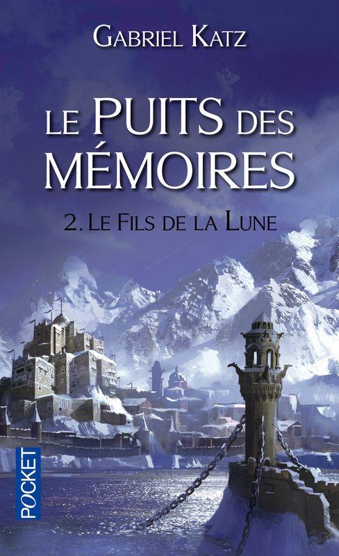 Gabriel KATZ - Science-Fiction - Éditions Pocket