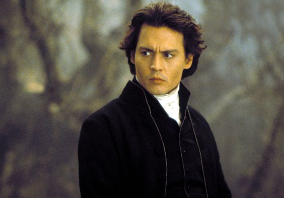 Johnny Depp Disses Acting as He Sets the Stage for His Final Bow   Movie Talk - Yahoo! Movies