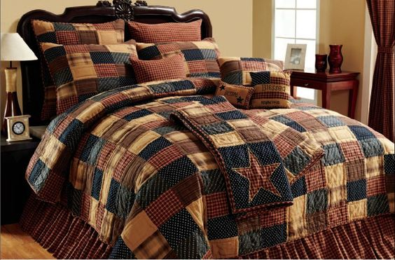 Country Bedding Collections Country Bedding Sets
