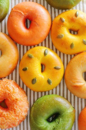 ベーグルの食べ方特集、知ってお得なおいしいアレンジ方法も♡