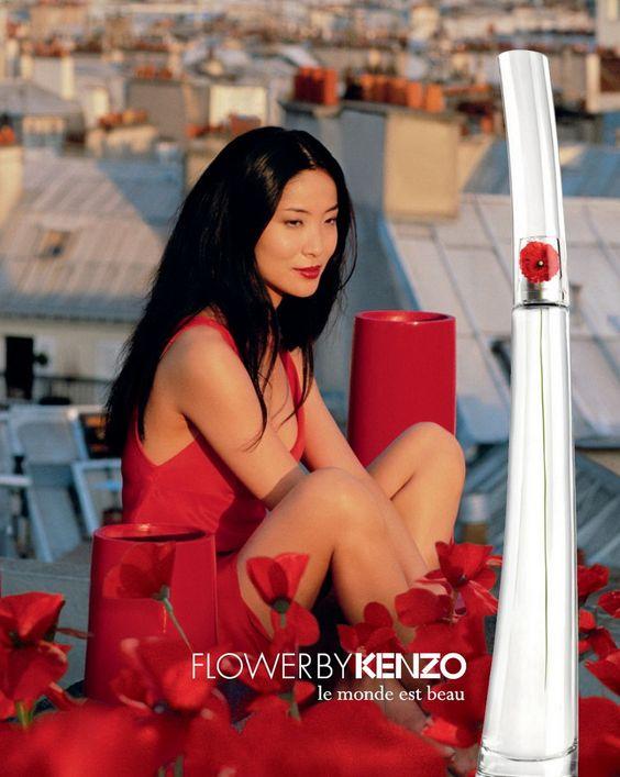 Flower By Kenzo - Parfumerie et parapharmacie - Parfumeries - Kenzo