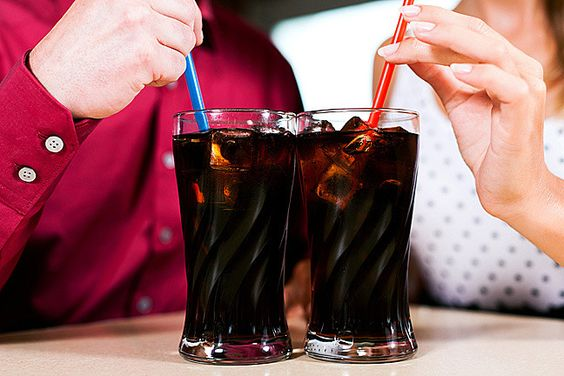 5 Reasons to Ditch Diet Soda