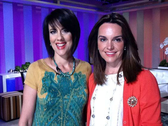 Ana Hughes-Freund: Editora de Belleza de Vogue Latinoamérica