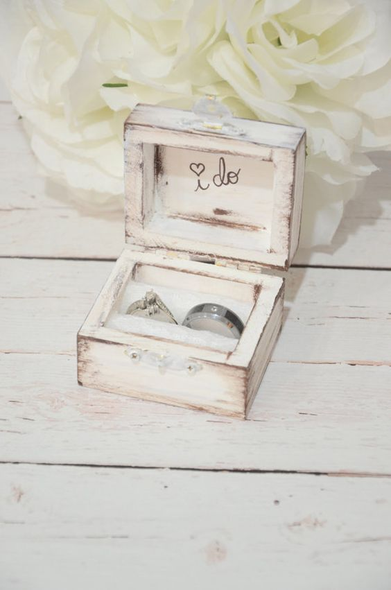 Hey, I found this really awesome Etsy listing at https://www.etsy.com/nz/listing/182494058/rustic-i-do-ring-bearer-box