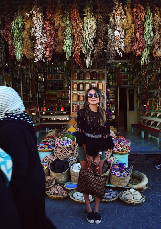 Marrakech with Soludos. – Sincerely Jules: