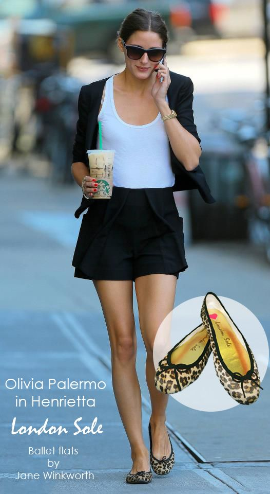The Always Chic Olivia Palermo Spotted Wearing Her Beloved