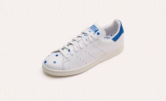 Adidas x Colette: des Stan Smith de collection