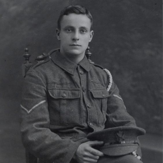 WW1, Somme. Sergeant James Littler. His personal diary has given a new insight…