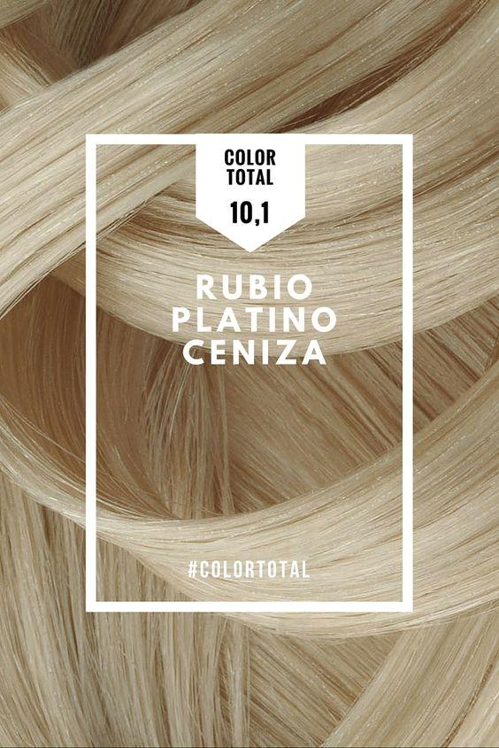Tonos Carta De Colores De Pelo Issue El Tono 10 1 Del Tinte De Pelo Color Total De Azalea Es Tu Opcion