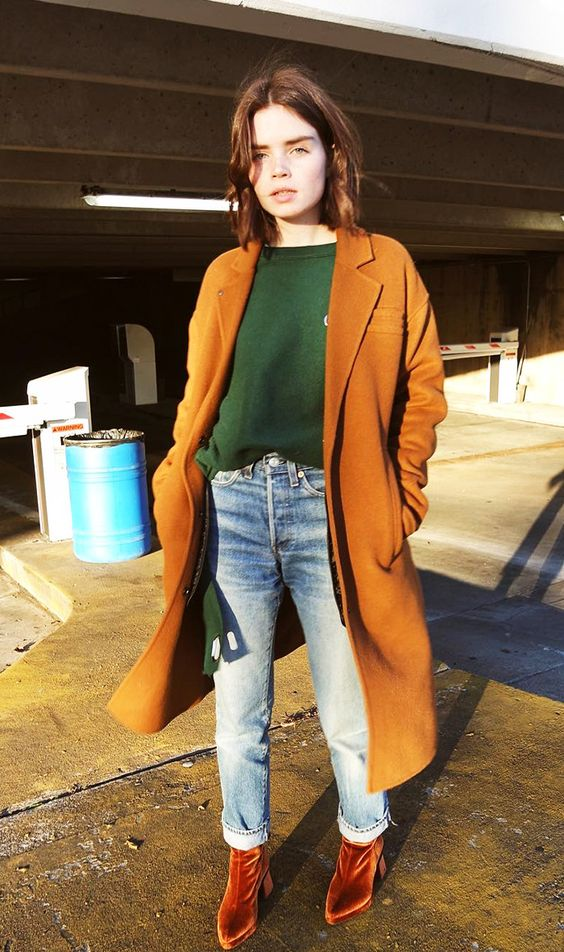 Check out the freshest outfit ideas found in this week's roundup of blogger looks. We promise you'll want to copy every single one.