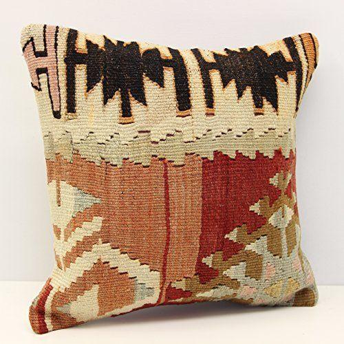 Decorative Macrame cushion /& Pillow cover Decoration pillow Throw pillow Kilim cushion pillow Bohemian pillow Turkish pillow Handmade art