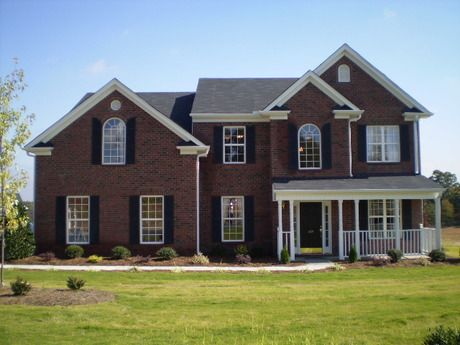 The Collinwood Plan At Lockridge Homes Build On Your Lot