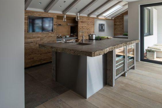 Unsere verschiedenen Arbeitsplatten #kuechenmeyer #kueche #kuechen - keramik arbeitsplatte küche