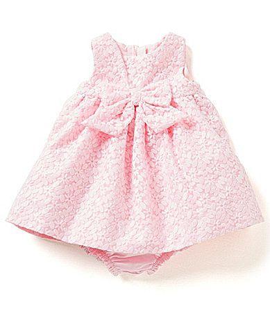 Dillards white toddler dress