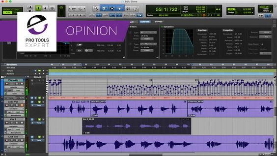Pro Tools - Why Backwards Compatibility Is So Important — Pro Tools Expert