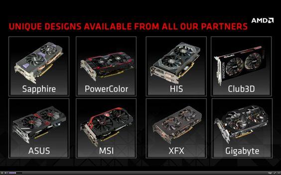 9 月 2 日正式登場,AMD Radeon R9 285 規格大幅縮水 - http://chinese.vr-zone.com/125011/amd-finally-released-radeon-r9-285-spec-and-available-after-sep-2th-08242014/