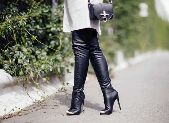 tony bianco boots unusual leather | Makeup / Hair Styles ...