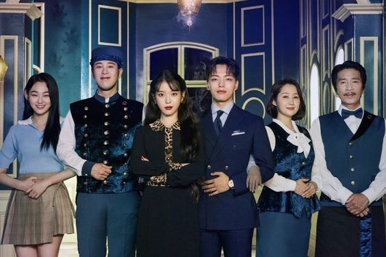 """3 Reasons Why Viewers Are Drawn To """"Hotel Del Luna"""""""