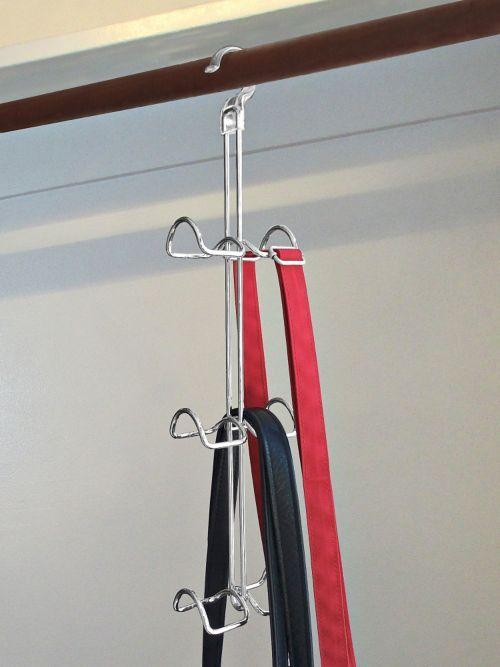 Handbag holder closet purse hanger purse rack - Handbag hanger for closet ...