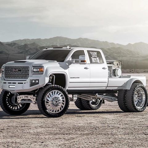 Image May Contain Car And Outdoor Welding Trucks Trucks Diesel Trucks