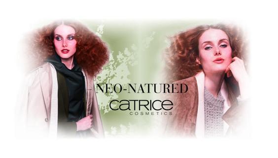 CATRICE Limited Edition Neo-Natured Preview  #catrice #limitededition #neonatured #catriceneonatured #neuheiten #dmdrogerie #budni #rossmann