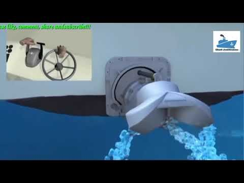 Water Jet Propulsion Naval Architecture Youtube Bateau
