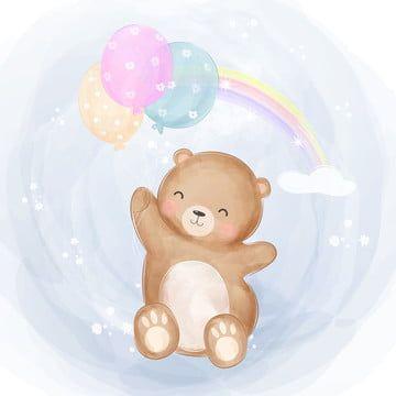 Baby Shower Dibujos Animados Lindo Gracioso Nino Nino Decoracion Linda Ilustracion Arte Del Ilustraciones De Animales Aves Volando Dibujos De Animales Tiernos