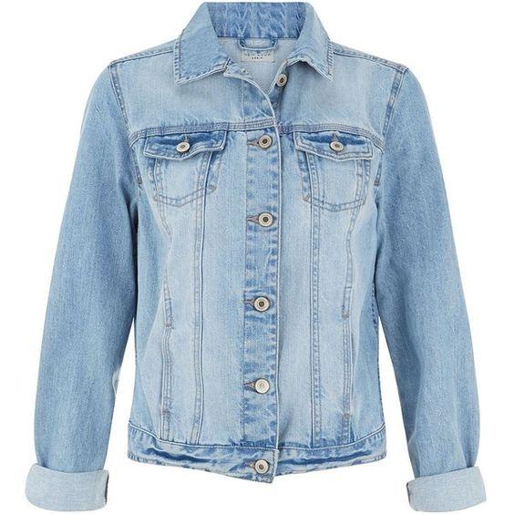 Sleeve, Jackets and Denim jackets on Pinterest