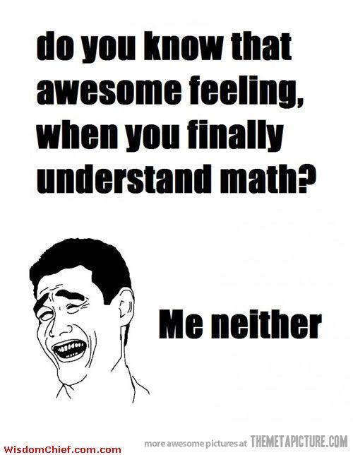 math quotes Math Funny Meme Comics Quote Picture Cute