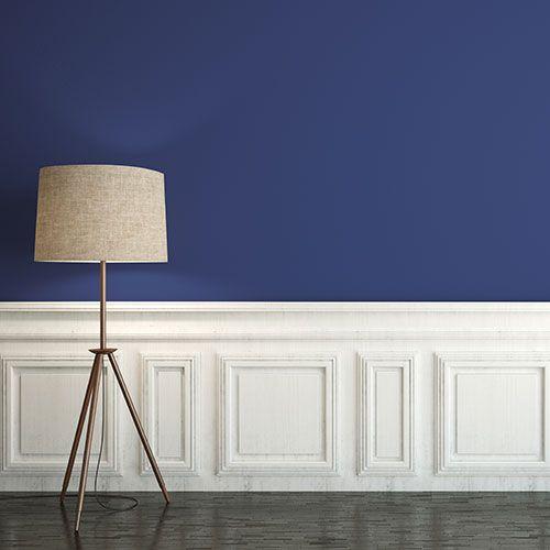 Tempaint Removable Peel And Stick Paint Marianas Navy 2 0 Tempaint Navy Blue Walls Navy Wallpaper Blue Walls