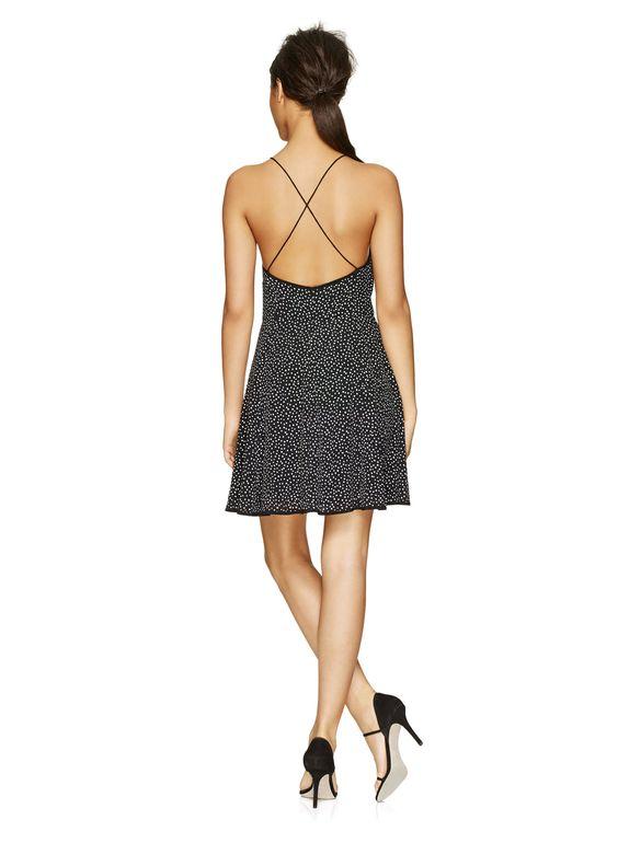 criss cross..summer dressing…bressan dress