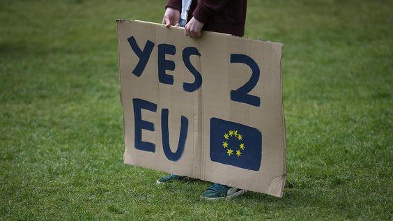 """""""Wir können den Wahnsinn stoppen"""": Labour-Abgeordneter will Brexit-Votum ignorieren"""