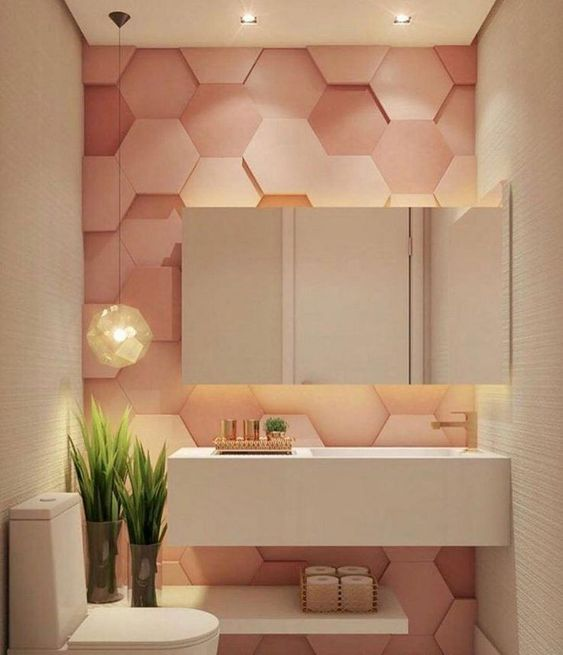 38 Bathroom Design Tips To Rock This Season