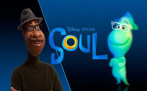 New Pixar Movies Soul - QNETAX