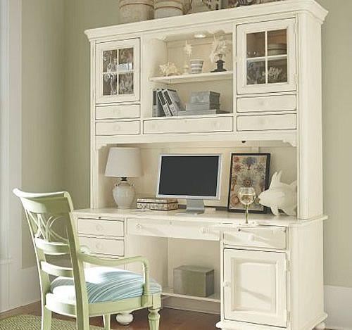Living Spaces Office Furniture: Coastal Living Rooms, Furniture And Kitchen Desks On Pinterest