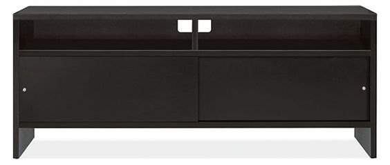 Addison Media Cabinet - Media Storage - Living - Room & Board