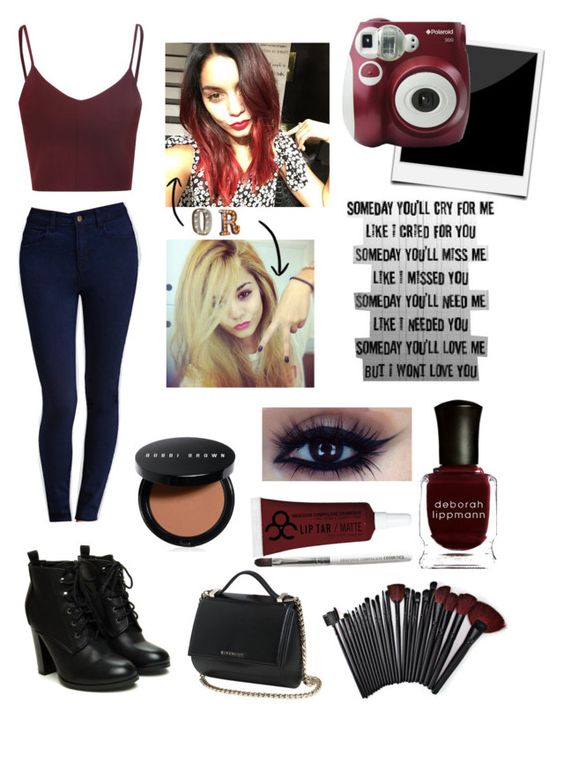 """""""MY COMEBACK"""" by florezzy ❤ liked on Polyvore"""