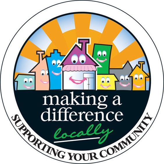 We are proud to be a part of 'Making a Difference Locally' program, supporting Jersey Hospice Care charity.